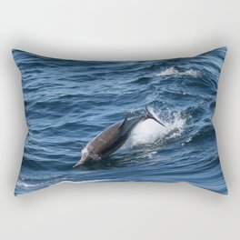 Dolphine Rectangular Pillow