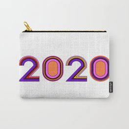 YEAR 2020 Carry-All Pouch