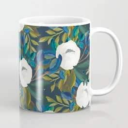 Midnight Fragrance Coffee Mug
