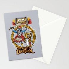 Regular Boardgame Stationery Cards