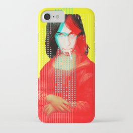 Gioconda Music Project · Space Lord · Dave Wyndorf · Monster Magnet iPhone Case