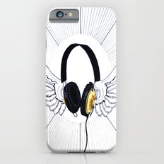 Heavenly sounds iPhone 6s Slim Case