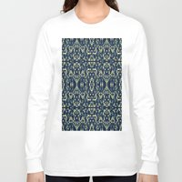 mosaic Long Sleeve T-shirts featuring Mosaic by SimplyChic