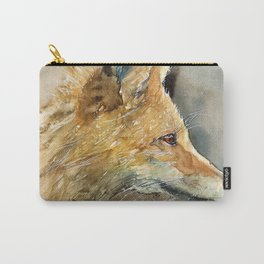 FOX#3 Carry-All Pouch