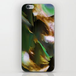 Botanical Catalyst iPhone Skin