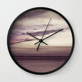 If This Is All Wall Clock