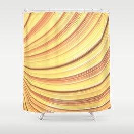 Ripe Bananas Shower Curtain