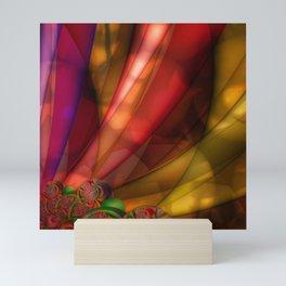 Energized Mini Art Print