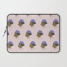 MINIMAL BIGGIE Laptop Sleeve