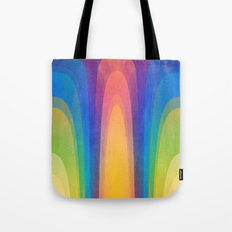 Chroma #3 Tote Bag