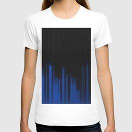 Blue Streak T-shirt
