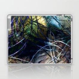 Tangled Web Laptop & iPad Skin