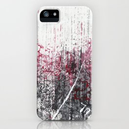 decade of loftsoul #1 iPhone Case