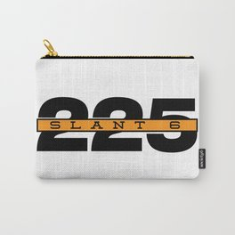 225 Slant Six Badge Carry-All Pouch