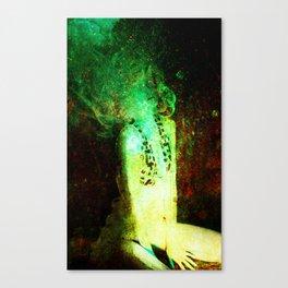 Lisergic Voyager Series - MindBoom Canvas Print