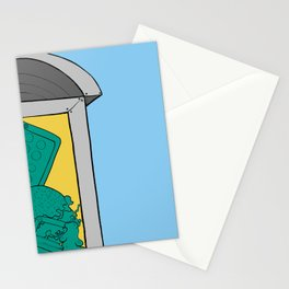 Hamilius Stationery Cards