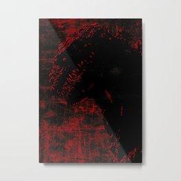Shin-Gojira Metal Print