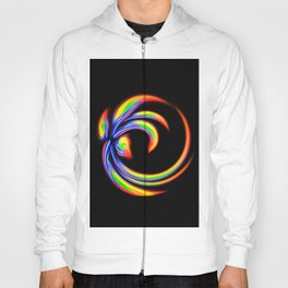 Abstract Perfection 27 Hoody