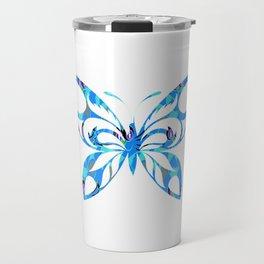 Butterfly 298 Travel Mug