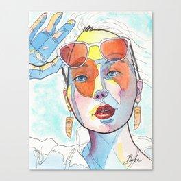 SK74 Canvas Print