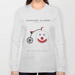 JackAss Clown Long Sleeve T-shirt