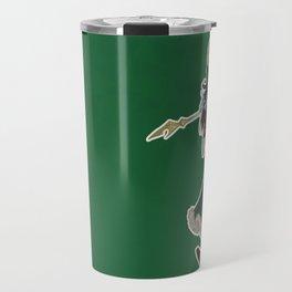 Lady Loki Travel Mug