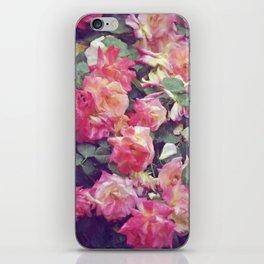 Rose 359 iPhone Skin