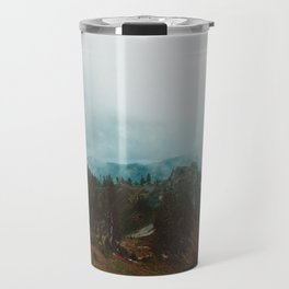 Park Butte Lookout - Washington State Travel Mug