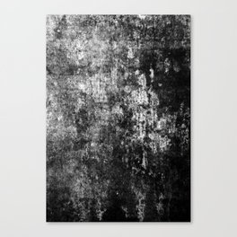 Concrete V5 Canvas Print