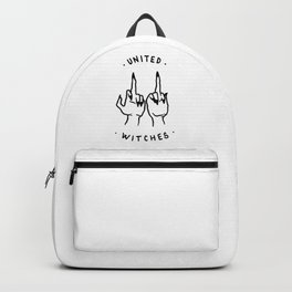 United Witches Backpack