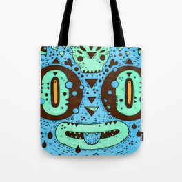 refresher Tote Bag