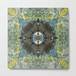 Gigante: Monterosso al Mare Metal Print