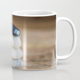 Harmony - Pile of pebbles Coffee Mug