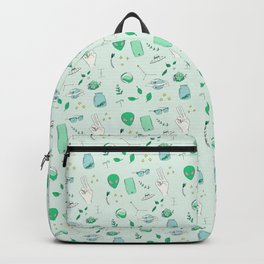 Oikes Backpack