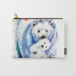 Mama Bear Lovin Carry-All Pouch