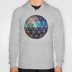 Space Geodesic Hoody