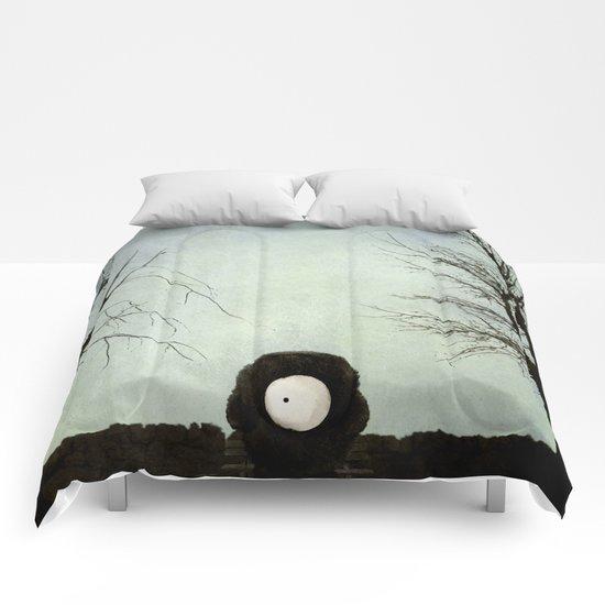 Occhei Comforters