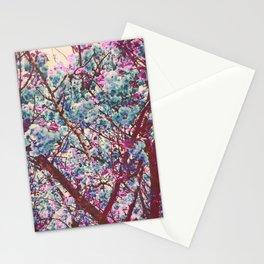 Dogwood Mixed Tones Stationery Cards