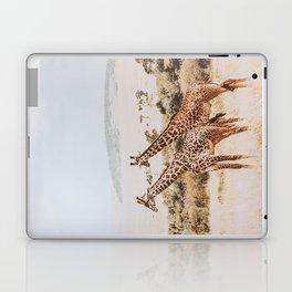 African Safari II Laptop & iPad Skin