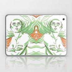 Summer Girl 3 Laptop & iPad Skin