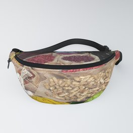 Healthy ingredients Fanny Pack