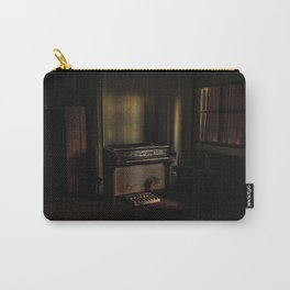 Tainted Piano Carry-All Pouch