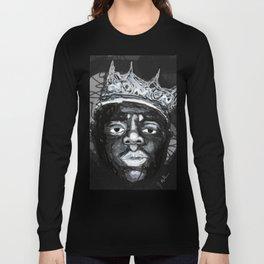 Notorious Long Sleeve T-shirt