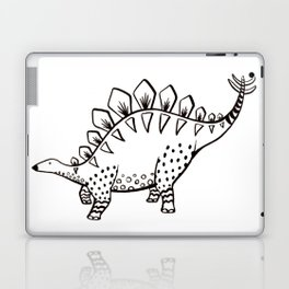 Steggy Laptop & iPad Skin
