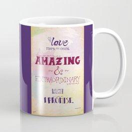 More Than Once Coffee Mug