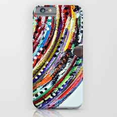 Color Vortex iPhone 6s Slim Case