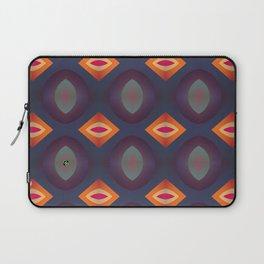 70's Geometric 2 Laptop Sleeve