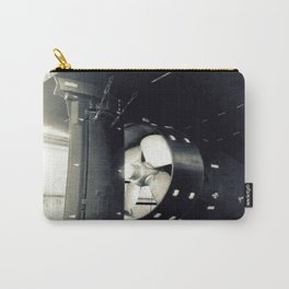 Construction B&W Carry-All Pouch