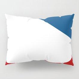 FLAG - FRANCE Pillow Sham