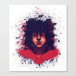 Eagleheart - Assassin's Creed Canvas Print